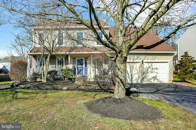80 JONQUIL DR, NEWTOWN, PA 18940 - Photo 1