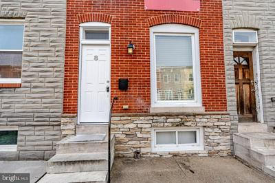8 S EAST AVE, BALTIMORE, MD 21224 - Photo 1