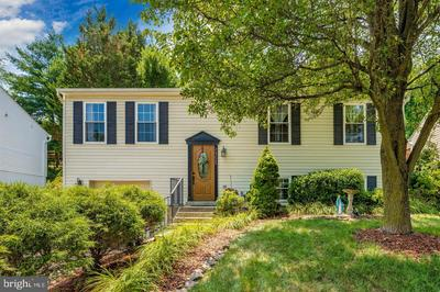 24226 PREAKNESS DR, DAMASCUS, MD 20872 - Photo 1