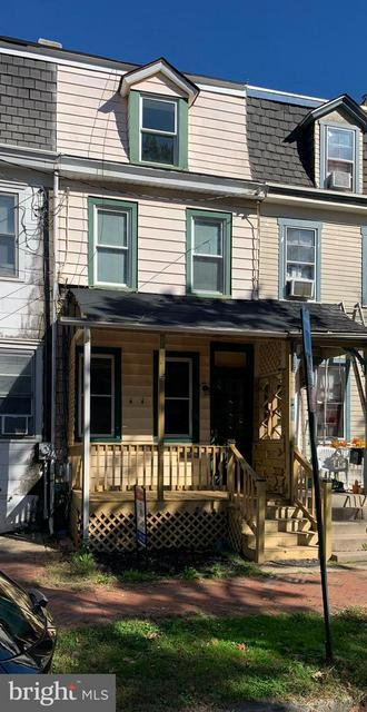 461 LOCUST AVE, BURLINGTON, NJ 08016 - Photo 1