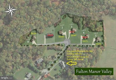 12155 FULTON ESTATES CT, Fulton, MD 20759 - Photo 2