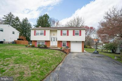 625 BENDER DR, ASTON, PA 19014 - Photo 2