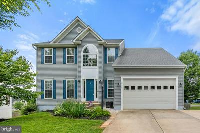 1052 VIRGINIA AVE, Culpeper, VA 22701 - Photo 1