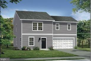 0 STAGER AVENUE # CRAFTON II PLAN, FALLING WATERS, WV 25419 - Photo 1