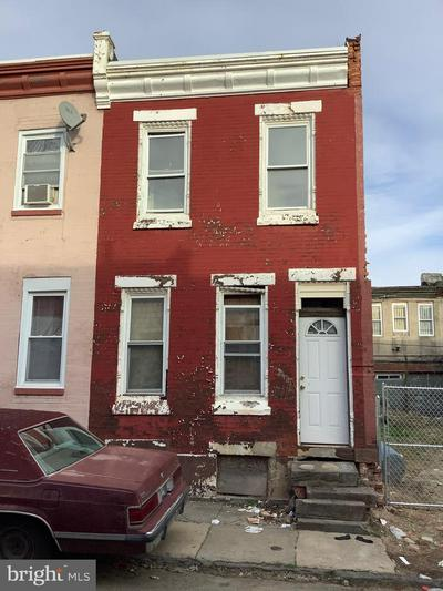 2415 N COLORADO ST, PHILADELPHIA, PA 19132 - Photo 1