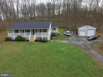 15361 BLACK ANKLE RD, MOUNT AIRY, MD 21771 - Photo 2