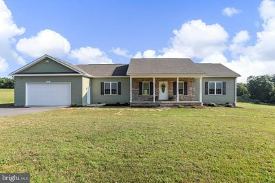 2787 RELIANCE RD, MIDDLETOWN, VA 22645 - Photo 1