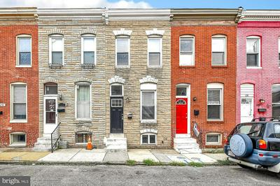 132 N BELNORD AVE, BALTIMORE, MD 21224 - Photo 1