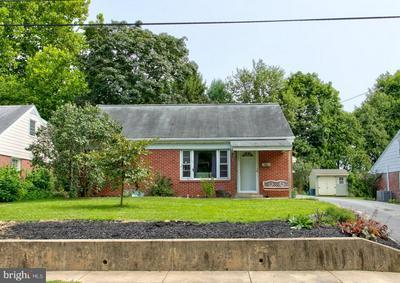 436 N PRINCE ST, MILLERSVILLE, PA 17551 - Photo 1