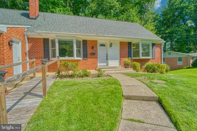 8616 CLYDESDALE RD, SPRINGFIELD, VA 22151 - Photo 2