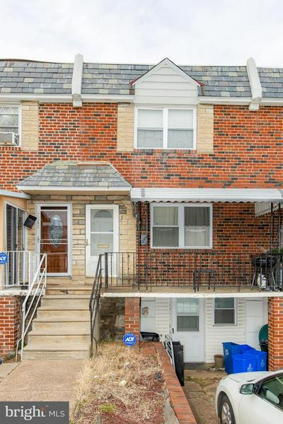 7543 ELMWOOD AVE, PHILADELPHIA, PA 19153 - Photo 1