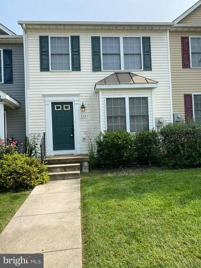 117 WHIRLWIND DR, WINCHESTER, VA 22602 - Photo 2