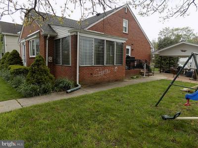 481 TRINITY AVE, HAMILTON, NJ 08619 - Photo 2