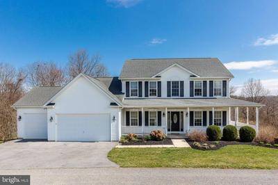 1409 TANGO WOOD DR, WESTMINSTER, MD 21157 - Photo 1