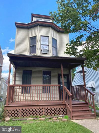 818 FRANKLIN ST, TRENTON, NJ 08610 - Photo 1