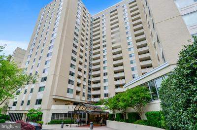 4601 N PARK AVE APT 1205, CHEVY CHASE, MD 20815 - Photo 1