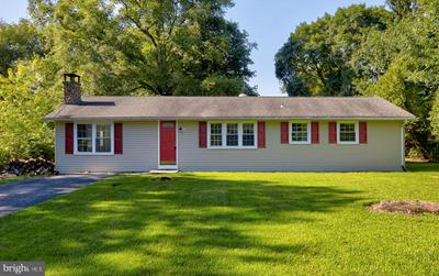 12 SMITH CT, SOUTHAMPTON, NJ 08088 - Photo 1