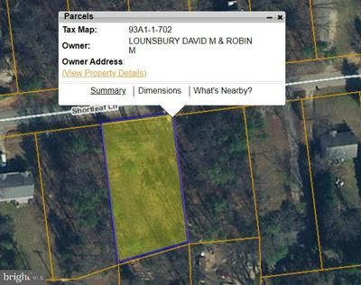LOT 702 SHORTLEAF LANE, RUTHER GLEN, VA 22546 - Photo 1