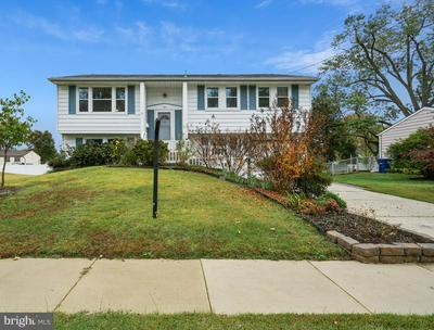 607 OGDEN DR, WESTAMPTON, NJ 08060 - Photo 1