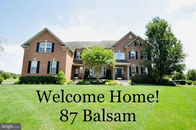 87 BALSAM RD, LUMBERTON, NJ 08048 - Photo 1