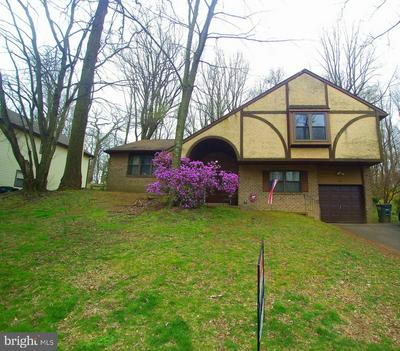 706 BRIDGEVIEW RD, FEASTERVILLE TREVOSE, PA 19053 - Photo 2