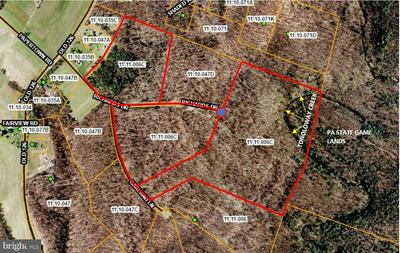 -74.5 ACRES RICHARDS DRIVE, Warfordsburg, PA 17267 - Photo 1