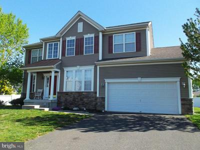 16 HARVEST LN, PEMBERTON, NJ 08068 - Photo 2