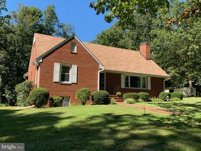 886 COURTHOUSE MOUNTAIN RD, MADISON, VA 22727 - Photo 1