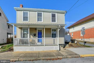 11 CHESTNUT ST, NEWVILLE, PA 17241 - Photo 1