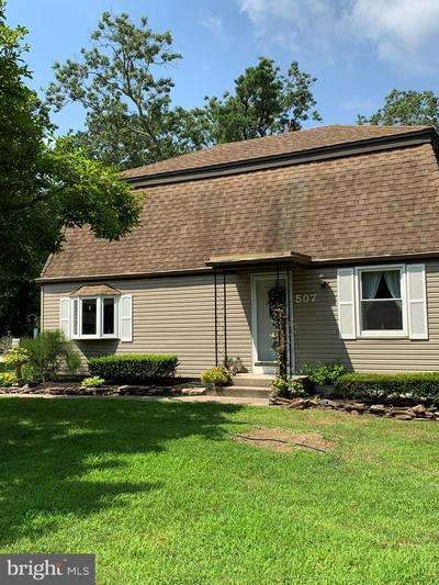 507 CAINS MILL RD, WILLIAMSTOWN, NJ 08094 - Photo 1