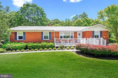 6941 PROUT RD, FRIENDSHIP, MD 20758 - Photo 1