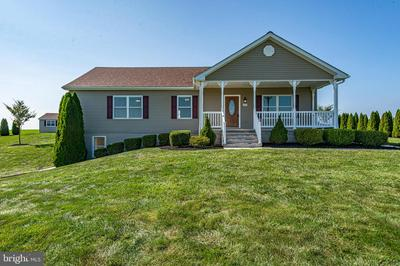 2280 OLD WASHINGTON RD, WESTMINSTER, MD 21157 - Photo 1