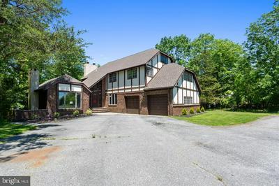 122 LARRISON RD, WRIGHTSTOWN, NJ 08562 - Photo 1