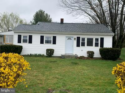 184 WOODBINE RD, CLEAR BROOK, VA 22624 - Photo 1