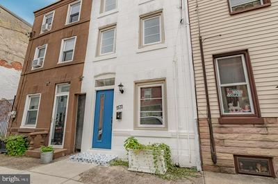 1131 E DUNTON ST, PHILADELPHIA, PA 19123 - Photo 1