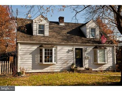 437 EWING ST, PRINCETON, NJ 08540 - Photo 1
