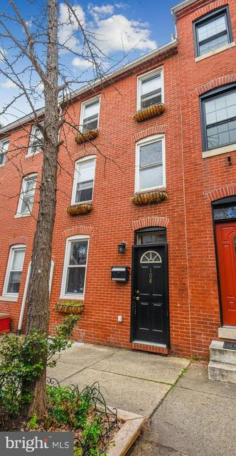 108 S WOLFE ST, BALTIMORE, MD 21231 - Photo 2