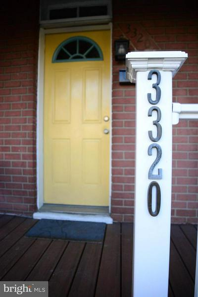 3320 CHESTNUT AVE, BALTIMORE, MD 21211 - Photo 2