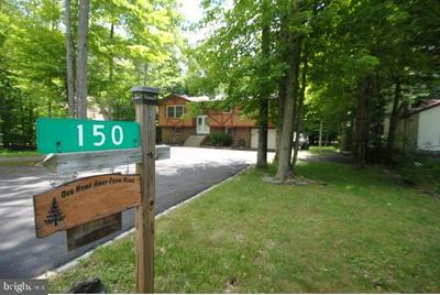 150 MAXATAWNY DR, Pocono Lake, PA 18347 - Photo 1