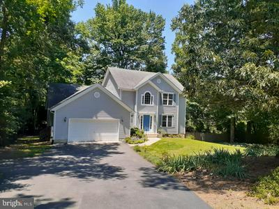 12921 OLIVET RD, LUSBY, MD 20657 - Photo 1