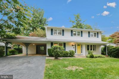 503 BRADFORD DR, ROCKVILLE, MD 20850 - Photo 1