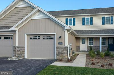 109 COPPERSTONE CT # 107, MILLERSVILLE, PA 17551 - Photo 2