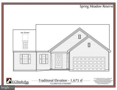 0 RESERVE LANE CLEARWATER PLAN, Mechanicsburg, PA 17050 - Photo 1