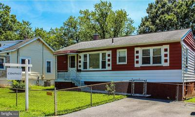 5407 QUINTANA ST, RIVERDALE, MD 20737 - Photo 1