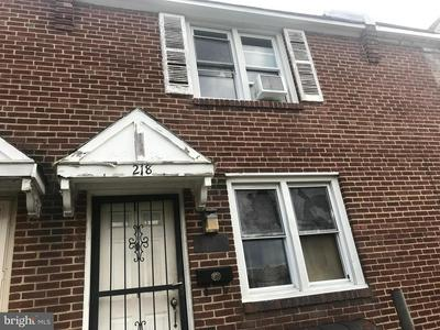 218 WEYMOUTH RD, DARBY, PA 19023 - Photo 2
