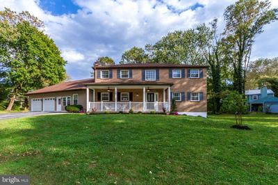 508 S PROVIDENCE RD, WALLINGFORD, PA 19086 - Photo 1