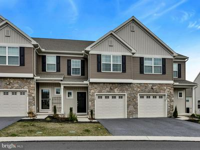1766 FAIRBANK LN, MECHANICSBURG, PA 17055 - Photo 1