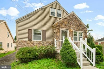 125 GILPIN RD, WILLOW GROVE, PA 19090 - Photo 1