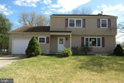 7 MAURIELLO DR, WATERFORD WORKS, NJ 08089 - Photo 1
