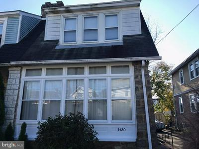 3420 PLUMSTEAD AVE, DREXEL HILL, PA 19026 - Photo 2